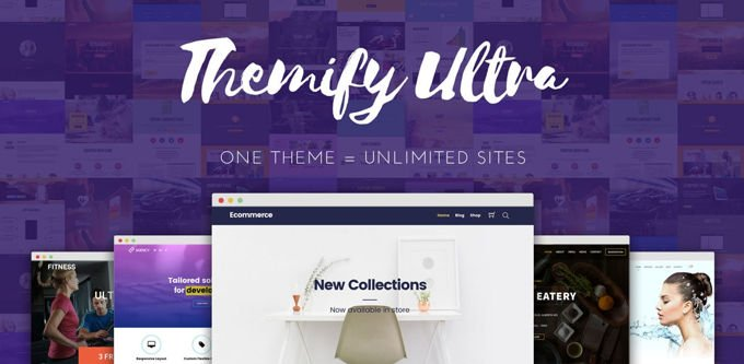 Beste premium Wordpress Themes 2020