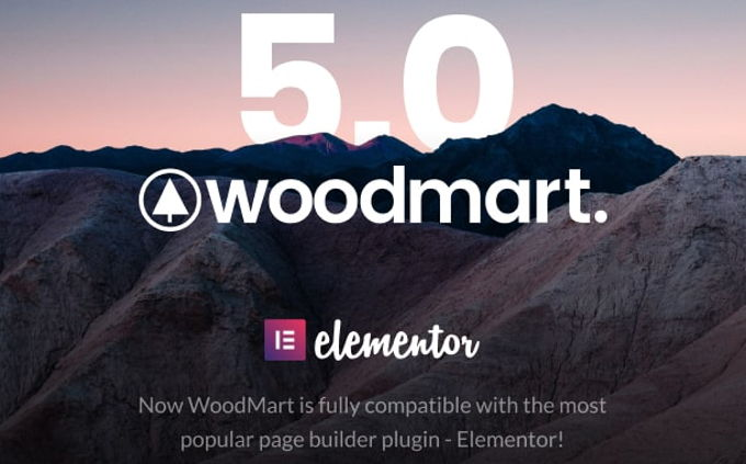 Woodmart Theme Review  Seitenersteller